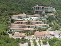 Hotel Crown Pacific Huatulco