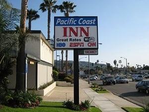 Pacific Coast Inn