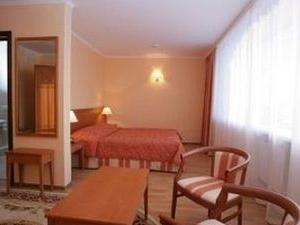 Park Hotel Potemkin Pushkin