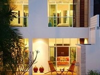 Two Villas Holiday Phuket Oxygen Style Naiharn Bea