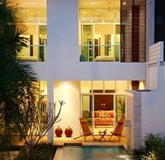 Two Villas Holiday Phuket Oxygen Style Naiharn Bea