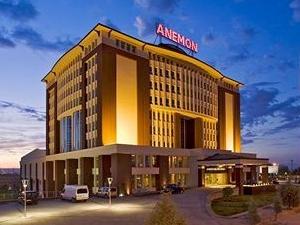 Anemon Hotel Malatya
