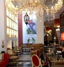 Sofo Casablanca Hotel