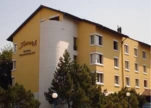 City- And Wellness Swiss Q Hotel Sonnental