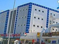 Sinbad Inn Aparthotel