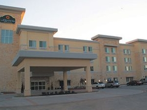 La Quinta Inn and Suites Cedar Park