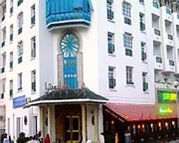 Hotel Cleopatre