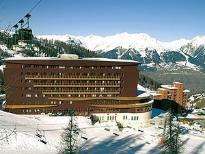 Hôtel Terra Nova