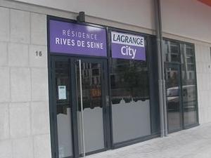 Résidence Lagrange City Les Rives de Seine