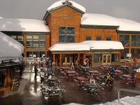 Grand Targhee Resort Mountainsi