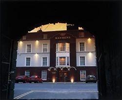 Haydens Hotel