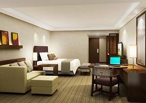 Intercontinental Pyeongchang Resort Alpensia