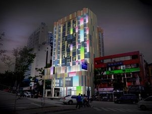 Ip Boutique Hotel, Itaewon