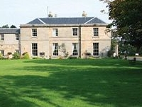 Classic Lodges Marshall Meadows Country House Hote