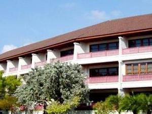 Euraia Chaam Lagoon Hotel