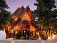 Prince Khum Phaya Resort and Spa