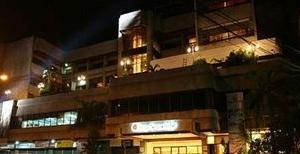 Amigo Terrace Hotel