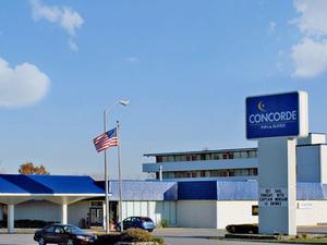 Concorde Inn And Suites Pekin