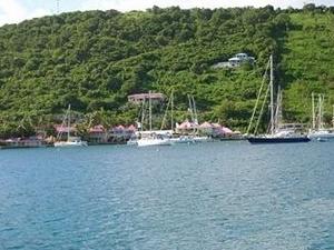 Bvi Villa By Villas Caribe