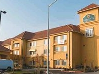 La Quinta Inn and Suites Fresno North West