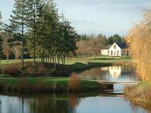 Cice Blossac Golf Resort