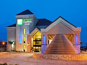 Holiday Inn Express Hotel and Suites Lathrop - S