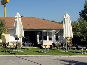 Hotel Balladins Bourg Les Valence Confort