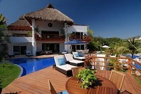 Vallarta Gardens Resort And Spa - Luxury Villas
