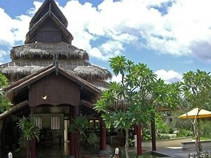 Pai Hotspring Spa Resort