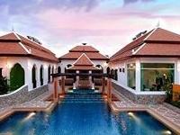 Mandawee Resort and Spa