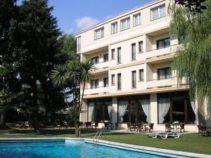Hotel Ceffri