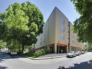Amedia Hotel Hamburg