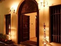 Chavda Hotel