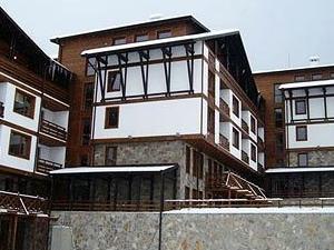 Paradiso Verde - Aparthotel