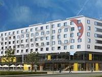 Angelo Hotel Katowice