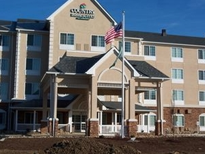 Country Inn and Suites By Carlson-washington At