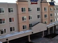Fairfield Inn and Suites Seattle Bremerton