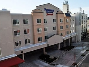 Fairfield Inn and Suites Seattle Bremerton