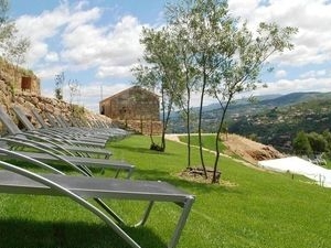 Douro Palace Hotel Resort And S
