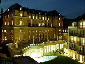 Top Falkensteiner Hotel Grand Spa Marienbad