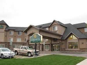 La Quinta Inn and Suites Bozeman