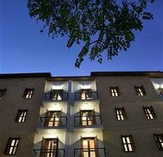 Royiatiko Hotel
