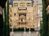Hotel Metropole, Monte Carlo