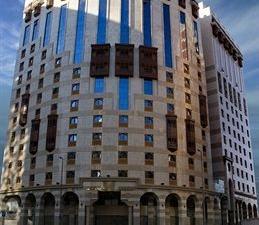 Elaf Al Auda Hotel