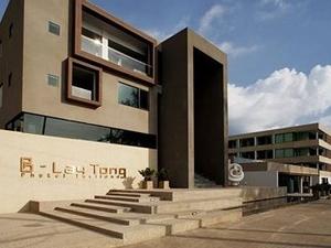B Lay Tong Resort