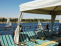 Tiyi / Tuya Luxor-aswan 4 Nights Cruise Monday-fri