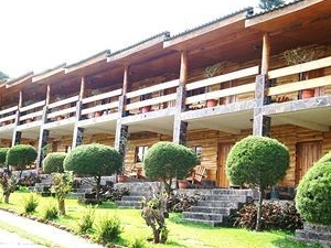 Hotel Alicante Montana