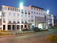 Hotel Express Mexico Plaza