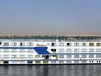 M/s Renaissance Aswan-luxor 3 Nights Cruise Wednes