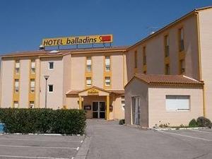 Balladins Arles